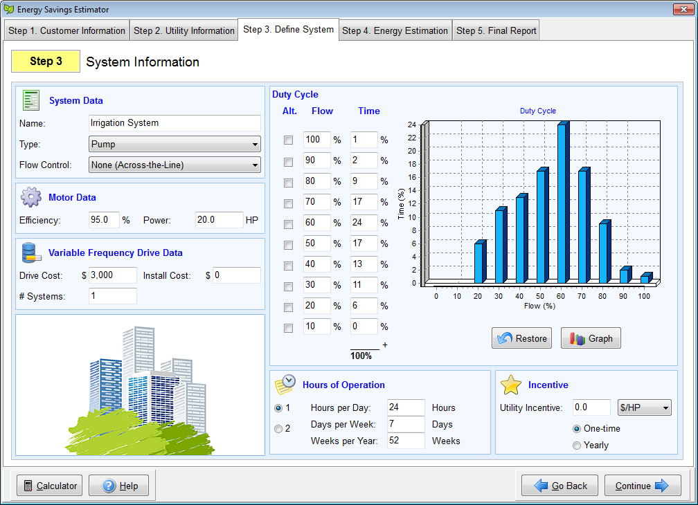 Baseblock Software LLC, Software for the Motor Control Industry